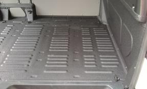 Transporter paka-drzwi boczne